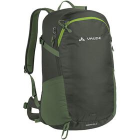 VAUDE Wizard 24+4 Backpack olive